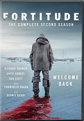 Fortitude. The complete second season