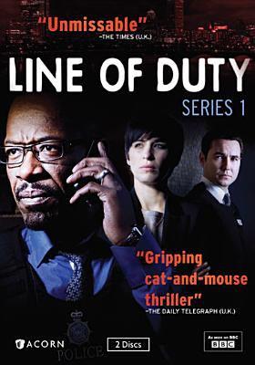 Line of duty. Series 1