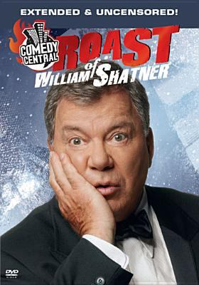Comedy Central roast of William Shatner.