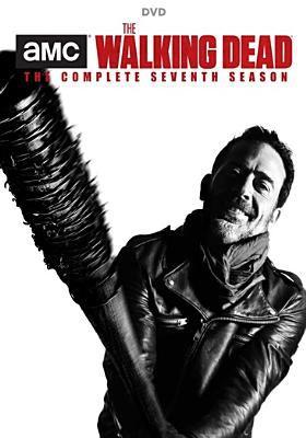 The walking dead. The complete seventh season
