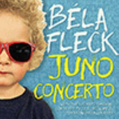 Juno concerto