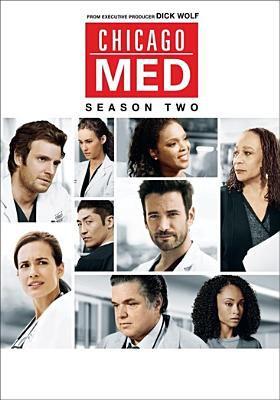 Chicago med. Season two