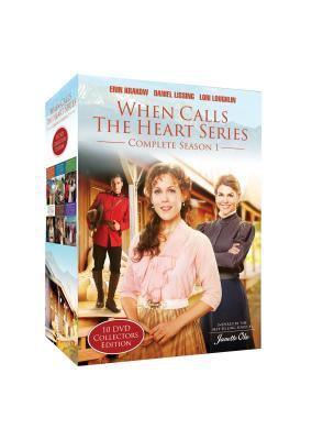 When calls the heart. Complete Season 1