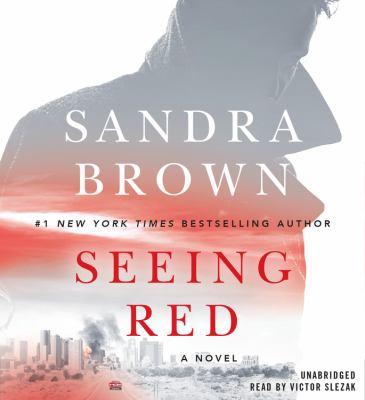 Seeing red (AUDIOBOOK)
