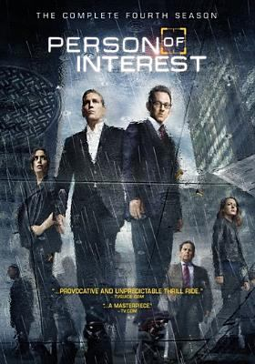 Person of interest. The complete fourth season