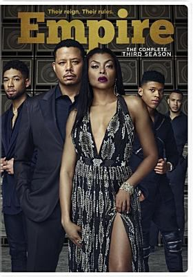 Empire. The complete third season.