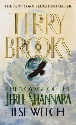 Voyage of the Jerle Shannara- Isle witch