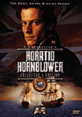 Horatio Hornblower- # 2