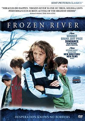 Frozen River-   2008