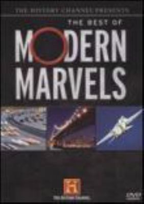 Modern marvels- Vol 1