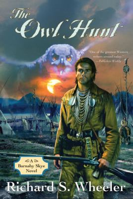 Owl hunt : a Barnaby Skye novel