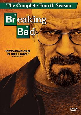 Breaking bad : The complete fourth season