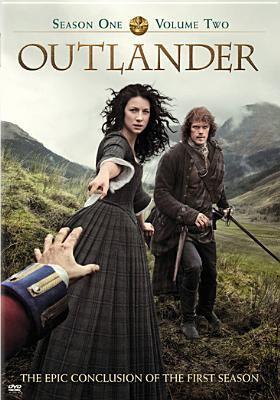 Outlander. Season 1. Volume 2
