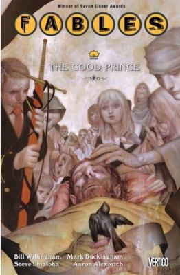 Fables. 10, The good prince