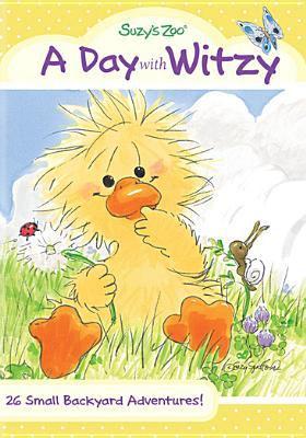 Suzy's zoo. A day with Witzy