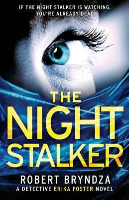 Night stalker : a Detective Erika Foster novel