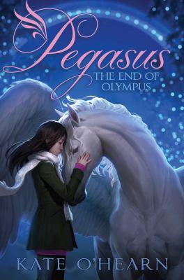 Pegasus:End of Olympus