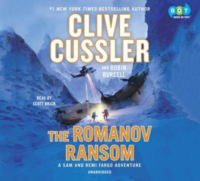 The Romanov ransom (AUDIOBOOK)