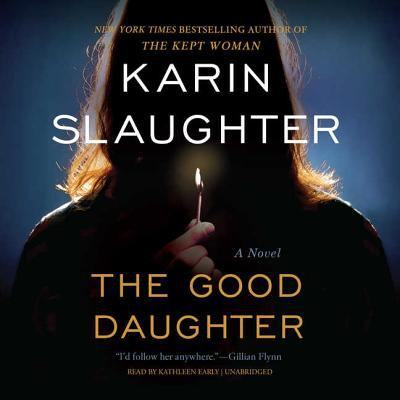 The good daughter : a novel (AUDIOBOOK)