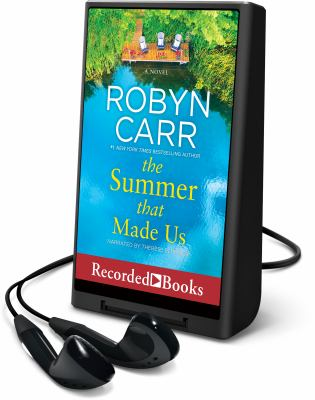 The summer that made us : a novel (AUDIOBOOK)