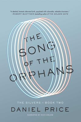 The song of the orphans (AUDIOBOOK)