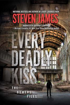 Every deadly kiss (AUDIOBOOK)