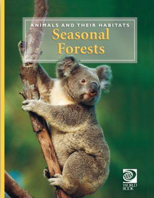 Seasonal forests.
