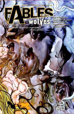 Fables. Vol. 8 Wolves