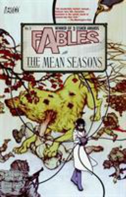 Fables. Vol. 5, The mean seasons