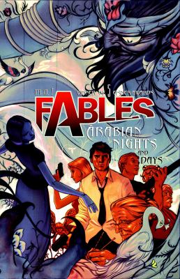 Fables. : Vol. 7, Arabian nights (and days)