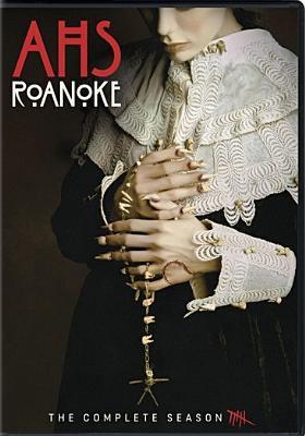 American horror story. Roanoke. The complete season 6