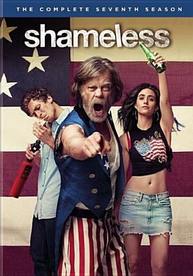 Shameless. The complete seventh season