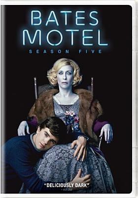 Bates Motel. Season five