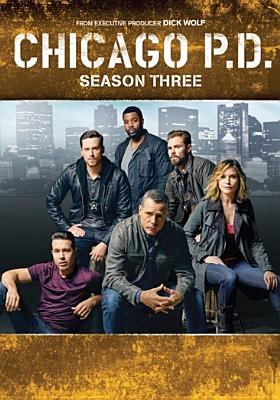 Chicago P.D. Season three