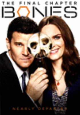 Bones. The final chapter