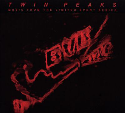 Twin Peaks : music from the limited event series.