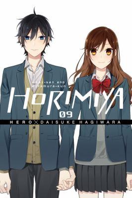 Horimiya. 9