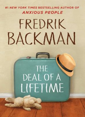 The deal of a lifetime : a novella