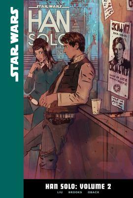 Star Wars. Han Solo  Volume 2