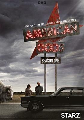 American gods. Season one