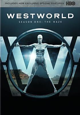 Westworld. Season one : the maze