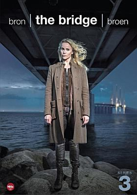 The bridge = bron = Broen. Series 3