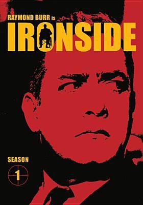 Ironside. Season 1