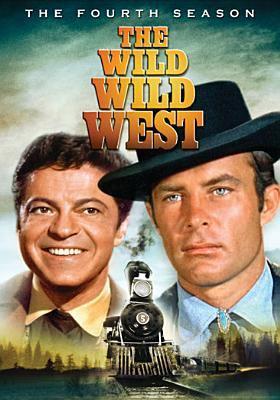 The wild wild West. The fourth season