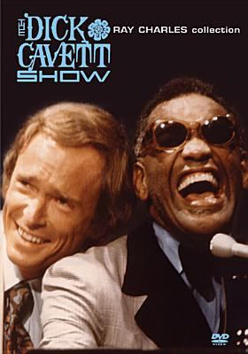 The Dick Cavett show. Ray Charles collection