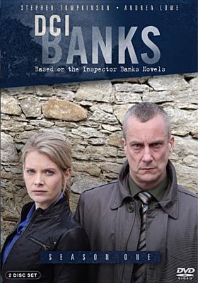 DCI Banks. Season one