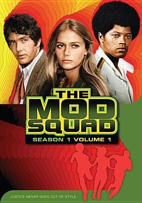 The Mod Squad. Season 1
