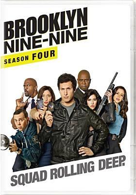 Brooklyn nine-nine. Season four