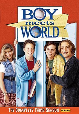 Boy meets world. Season 3