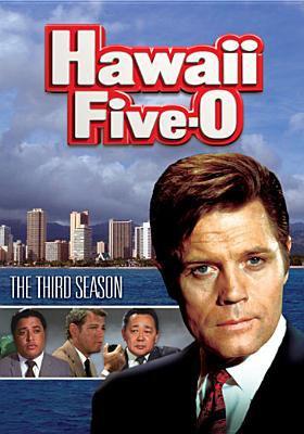 Hawaii Five-O. The third season